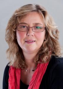 Claudia Götzelmann Sozialwirtin Gesellschafterin