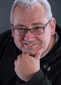 Peter Götzelmann Diplom Mineraloge BDG Geschäftsführer