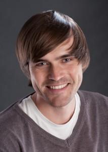 Julian Dare Diplom Geograph Projektbearbeiter