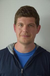 Widar Rabus M. Sc. Agrarwissenschaften Projektbearbeiter